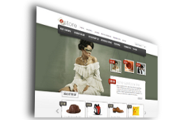 engaging e-commerce design